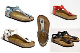Comfortable Flats With Arch Support The Best Cute And Comfortable Sandals For Walking Around All
