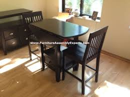Target Dining Room Table Classic Dining Room Design With Intrigue - Target dining room tables