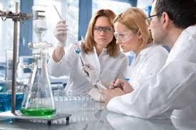 Lab Chemist Applied Chemistry Hnc For Adults At Preston U0027s College
