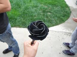 metal roses how to make a metal 5 steps with pictures
