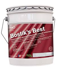 best wood flooring urethane adhesive and moisture vapor retarder