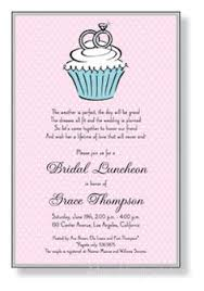 bridal luncheon decorations brilliant emblem bridal luncheon invitations from paperstyle one
