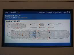 around world on united u0027s last 747 flights part one airways