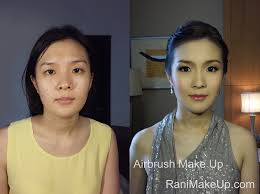 Airbrush Makeup Professional Makeup Artist Wedding Jakarta Mugeek Vidalondon