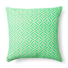 Cosy Cushions Geo Cushion Cushions U0026 Throws Oliver Bonas