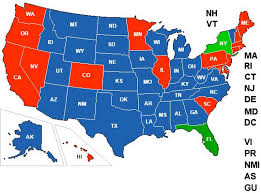 pa carry permit reciprocity map ccw facts myths naples gun shop concealed carry in the