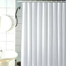 Clear Vinyl Shower Curtains Designs Clear Vinyl Shower Curtain Bathroom Ideas Variety