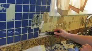 removing kitchen tile backsplash removing kitchen tile backsplash thirdbio