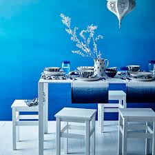 Sainsburys Kitchen Collection Sainsbury U0027s Moroccan Blue Homeware Collection Ideal Home