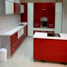 the stylish as well as gorgeous modular kitchen designs india