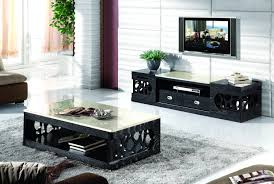 coffee table tv stand and coffee table set cheap sets end