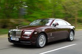 roll royce brown rolls royce wraith review 2017 autocar
