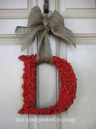 25 best winter wreaths start with craft stores and ribbons