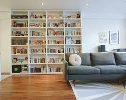 Rolling Bookcases Custom Built Quality Bookshelves Built In Bookcases Bookshelves