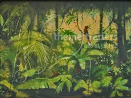 jungle backdrop backdrops backdrop hire