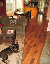 snap together wood flooring flooring in a snap installing