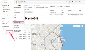Map A Route by Strava Routes U2013 Strava Support