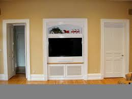 furnitures a stunning tv wall cabinet modernise the living space