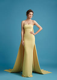 yellow bridesmaid dress 15 yellow wedding dresses for and the beast