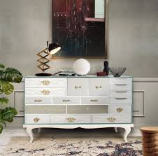soho white sideboard exclusive furniture