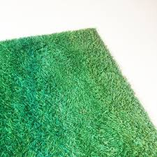 green rya rug by marianne richter for wahlbecks ab 1960s for sale