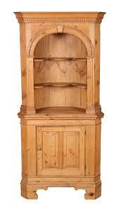pine antique corner cabinet antique corner cabinet pine and