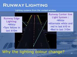 edge lighting change color runway end lights color www lightneasy net