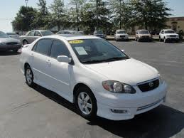 toyota corolla 2005 used but not tools 2005 toyota corolla s