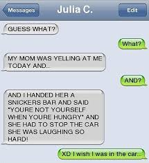 35 Hilarious Funny Texts Messages - funniest text messages of all time 6 jpg 792 864 random stuff