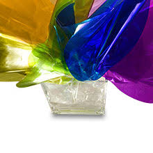 gift plastic wrap plastic wrap cello shrink stretch poly wrap