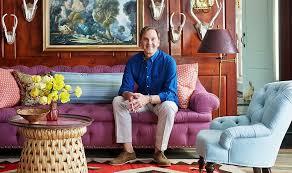 one kings lane home decor home tour a famed designer s farmhouse decor is so chic