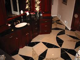 Bathroom Granite Countertops Ideas by Flooring Ideas Cherry Bathroom Vanity With Black Granite