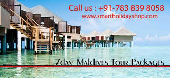 cheap maldives tour package from delhi at smart shop delhi
