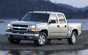 2005 chevrolet silverado 1500hd information and photos zombiedrive