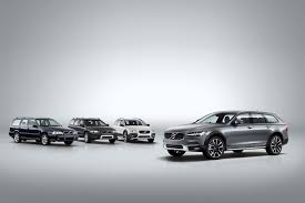 big d volvo four things about the future of volvo automobile magazine