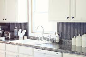 kitchen diy pressed tin kitchen backsplash blesser house pictures