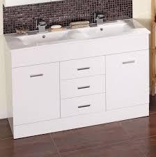 classy 60 bathroom double sink vanity units design ideas of best
