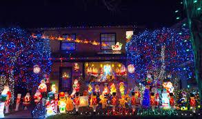 candy cane lane christmas lights christmas lights decoration