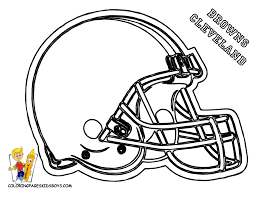 nfl coloring pages snapsite
