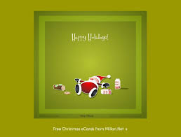 ecards christmas customizable ecard 15 free christmas ecards to send to family and