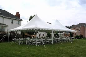 rental party tents milford ct party tent and event rentals kids on the moon