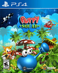 amazon com putty squad playstation 4 video games