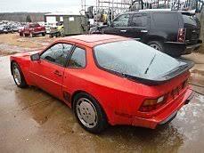 1987 porsche 944 sale porsche 944 classics for sale classics on autotrader