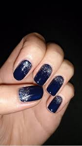 the 25 best dark blue nails ideas on pinterest fall nail polish