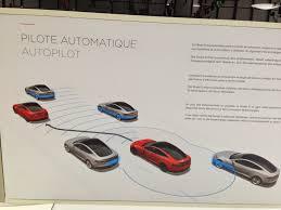si e auto la route voiture du futur quoi de neuf dans l électrique à ève
