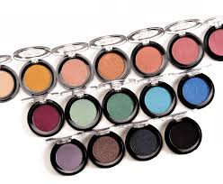 Make Up City Colour sneak peek city color shimmer shadows photos swatches