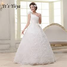 Low Cost Wedding Dresses Compare Prices On Wedding Dress White Rose Online Shopping Buy