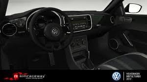 beetle volkswagen interior simraceway volkswagen beetle turbo