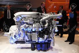 paccar trucks hannover sep 20 new paccar truck engine at the international