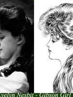 hairstyles from 1900 s 1900s hairstyles glamourdaze